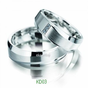 Cincin Couple KD03