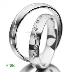 Cincin Couple KD04