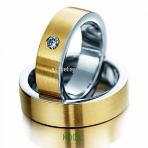 Cincin Couple KD05