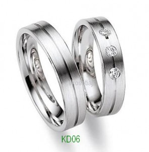 Cincin Couple KD06